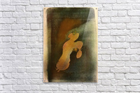 Loie Fuller 2 by Toulouse-Lautrec  Acrylic Print