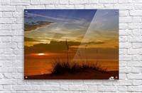 Gorgeous Sunset  Acrylic Print