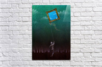 picture Acrylic Print