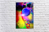Star Bright  Acrylic Print