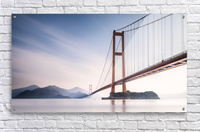 Xihou Bridge & Moon Bay  Acrylic Print