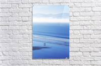 Inch Beach, Dingle Peninsula, County Kerry, Ireland  Acrylic Print