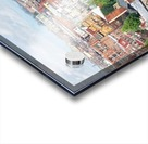 City Roof Tops  Acrylic print