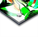 leplant Acrylic print