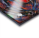 oruzo Acrylic print