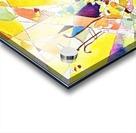 Sunlight Acrylic print