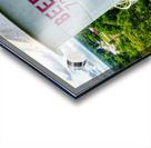 Beebe, AR | Water Tower Acrylic print
