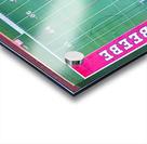 Beebe, AR | Badger Football Field Acrylic print