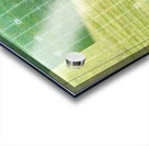 Lonoke, AR   Jackrabbits Football Field Acrylic print