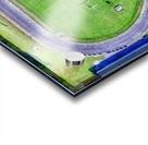Hazen, AR   Hornets Football Arena Acrylic print