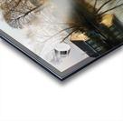 Trent reflection Impression Acrylique