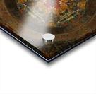 Tibetan Window Acrylic print