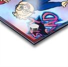 Stay Rad Alvin & The Chipmunks  Acrylic print