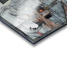 EDGEWOOD AVE. ATLANTA Acrylic print