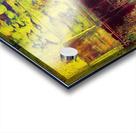 What Lies Beneath Acrylic print