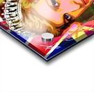 Diana X  Acrylic print