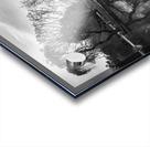 Bridge of dreams Acrylic print
