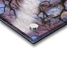 Abstract Cherry Blossom tree Acrylic print