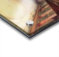 Papa Pio VI riceve il doge di Venezia Acrylic print