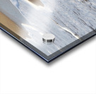 Sea Foam Acrylic print