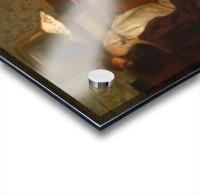 Interior Acrylic print