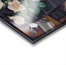 Three Roses Acrylic print