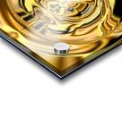 GoldTone3 Acrylic print