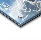 ChemTrails Impression Acrylique