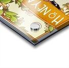 Whistling Kite Brewery: Honeymoon Acrylic print