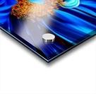 Beautiful Blue Flower_OSG Acrylic print