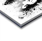 Absract Wolf Acrylic print