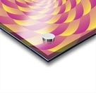 Lollipop Swirl Art Acrylic print