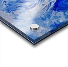 Abstract Storm Acrylic print