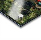 Glen Shiel River - Colorflow 3 Impression Acrylique