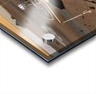 Phoenix Mars Lander Acrylic print