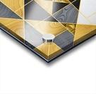 Geometric XXIV Acrylic print