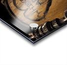Whiskey Art Moto Acrylic print