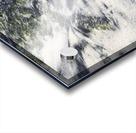 The Ocean Sand Acrylic print
