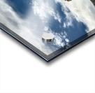 Southwest Sky Acrylic print