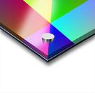 Spectrum Acrylic print