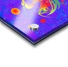 Star Dragon Acrylic print