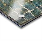 Square massy 5 - Abstract Photo Impression Acrylique