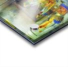 Paintbrushes Acrylic print