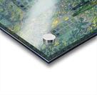 The Table. The Sun on the Leaves, Gerberoy Acrylic print