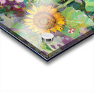 Solar rendezvous  Acrylic print
