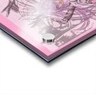OeilDeCristal Acrylic print