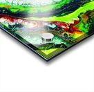 Fresh Earth  Acrylic print