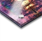 Midwest Sunrise Acrylic print