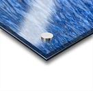 water, blue, structure, nature, wave, swimming pool, swim, liquid, Acrylic print