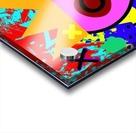 Kinpi The Bandaid Acrylic print